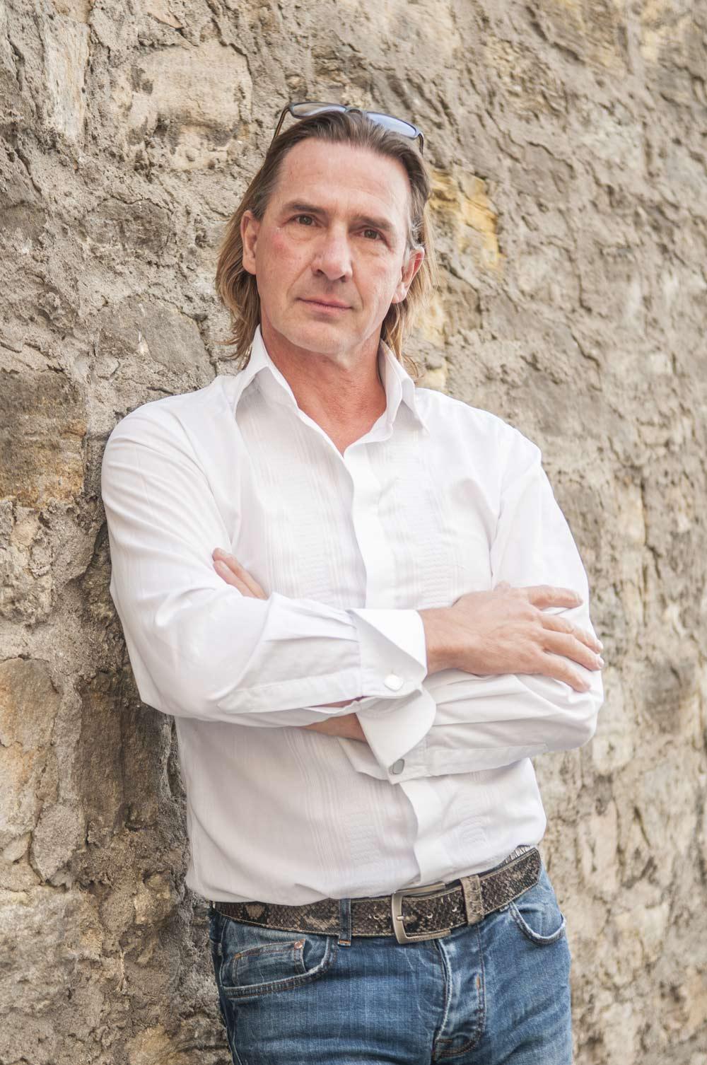 Gregor Pchalek, CEO und Geschäftsführer